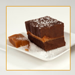 Bon Bon Candies Homemade fudge